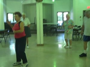 Private Zumba Gold Class, New Paltz, NY
